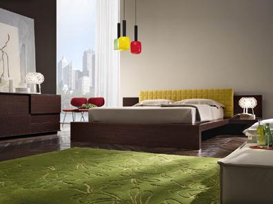 Decora y disena decoraci n de dormitorios matrimoniales for Dormitorios super modernos