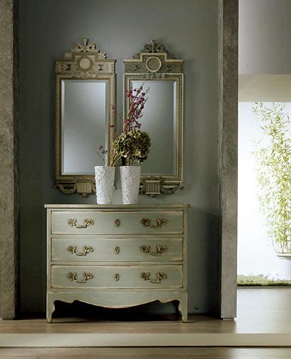 Decora y disena ideas de muebles para el recibidor de la casa - Ideas decorar recibidor ...