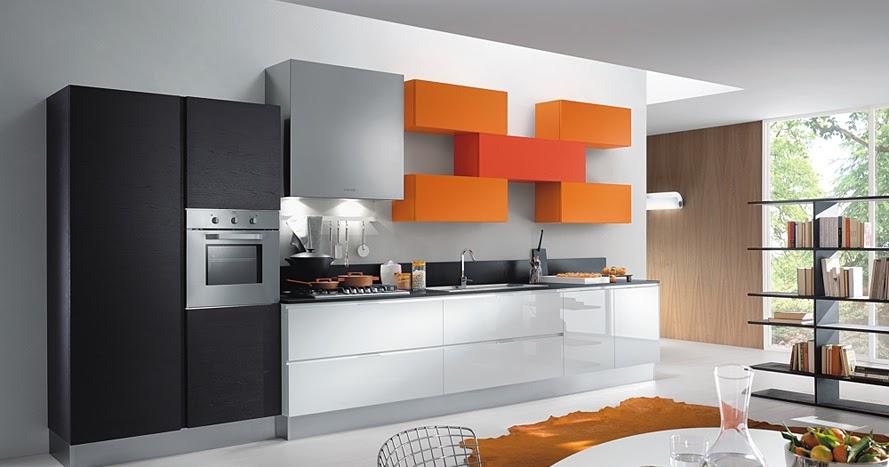 Decora y disena cocinas modernas - Home disena y decora tu hogar ...