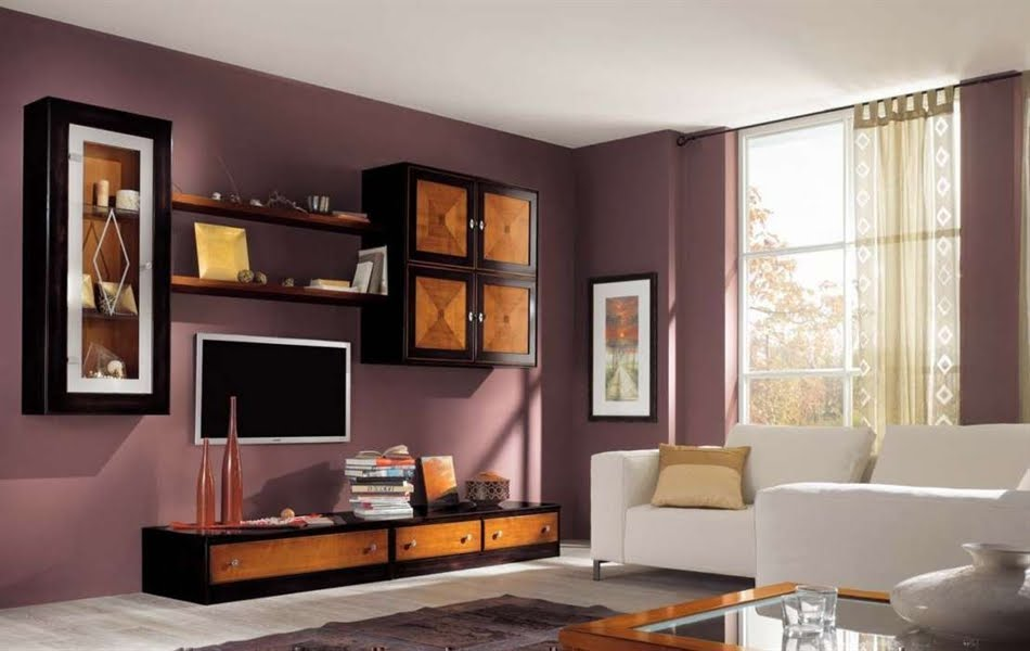 Decora y disena muebles cl sicos y contempor neos para for Muebles para tv contemporaneos