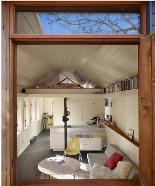 Decora y disena espacios peque os dise ando tu hogar en el garaje - Disena tu hogar ...