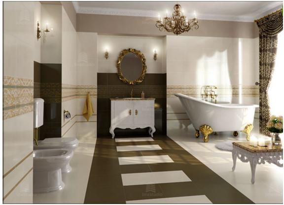 Decoracion Baño Elegante:Hermosas Imágenes de Diseño de Baño Elegantes por Limestudio