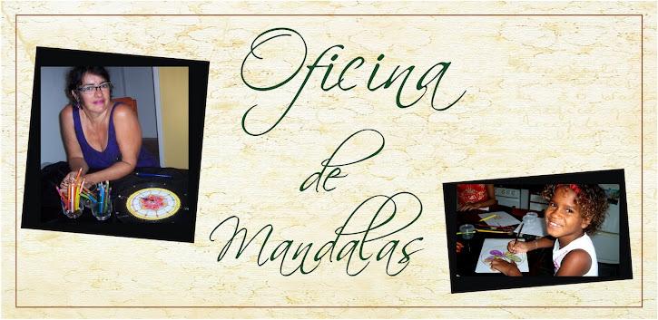 OFICINAS DE MANDALAS FOTOS