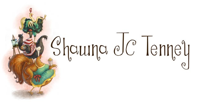 Shawna JC Tenney