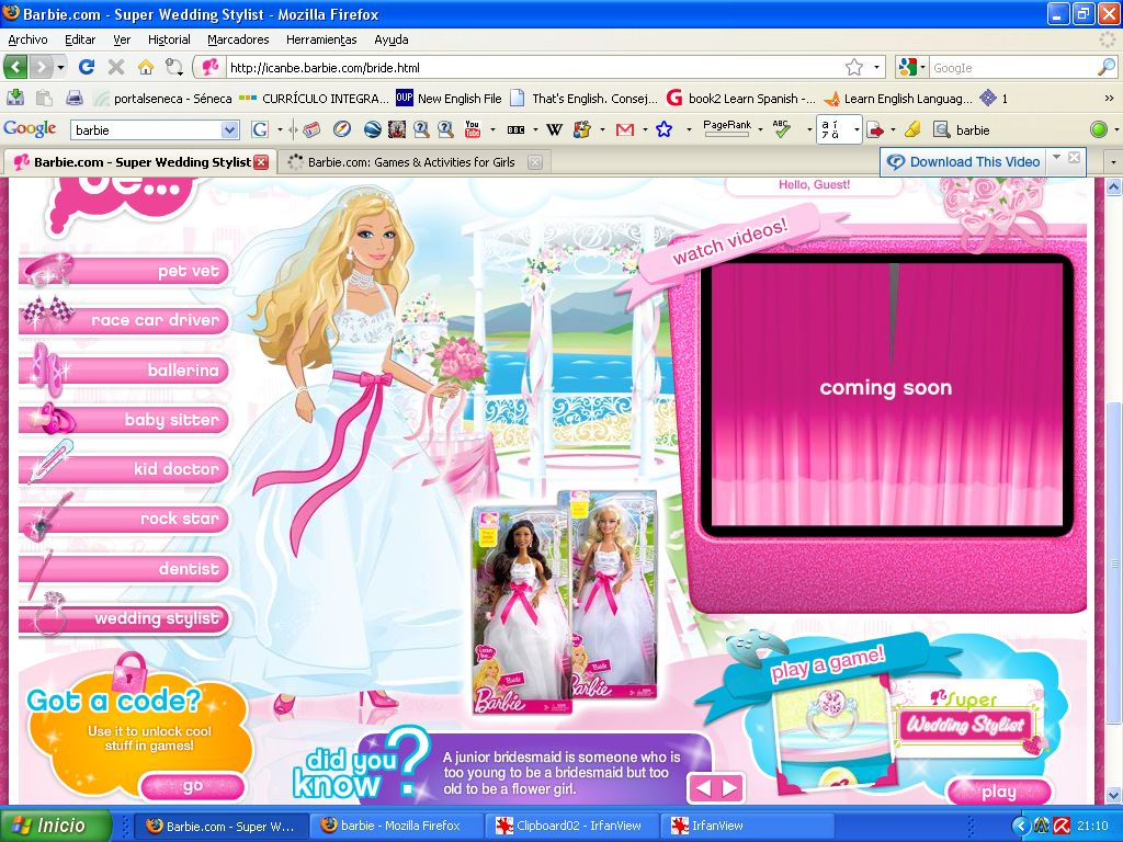 Best Fashion Dress Up Games for Girls  Girl Games