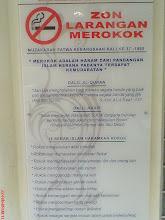 SebAb IslAm Haramkan Rokok DaN PEnyAkit aKIbaT MEroKOk