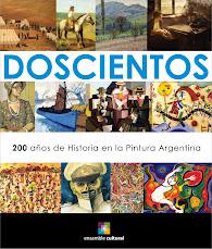 CICLO DE ARTE SOBRE PINTURA ARGENTINA