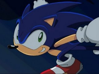 Sonic X Web