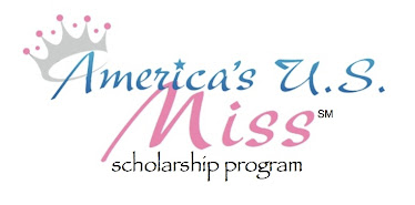 America's U.S. Miss Scholarship Program