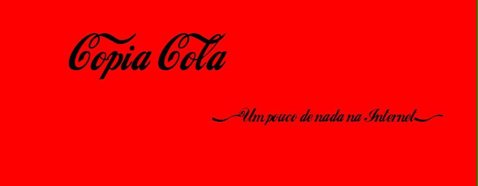Copia Cola