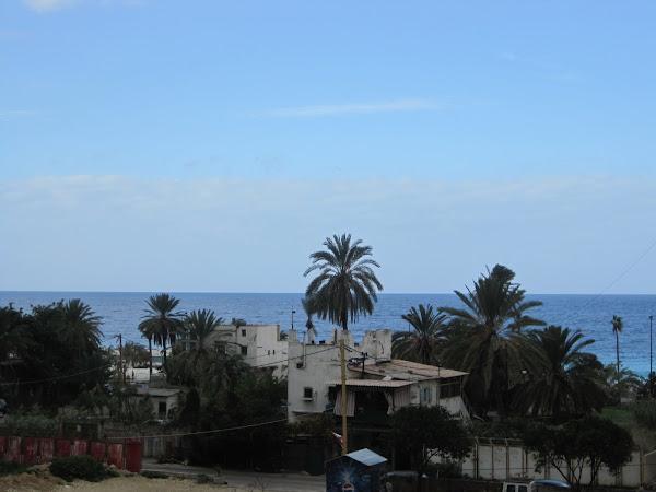 Corniche(where I go running)