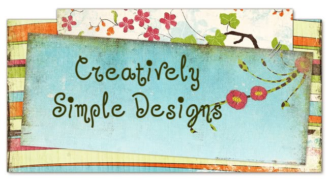 Creatively Simple Designs
