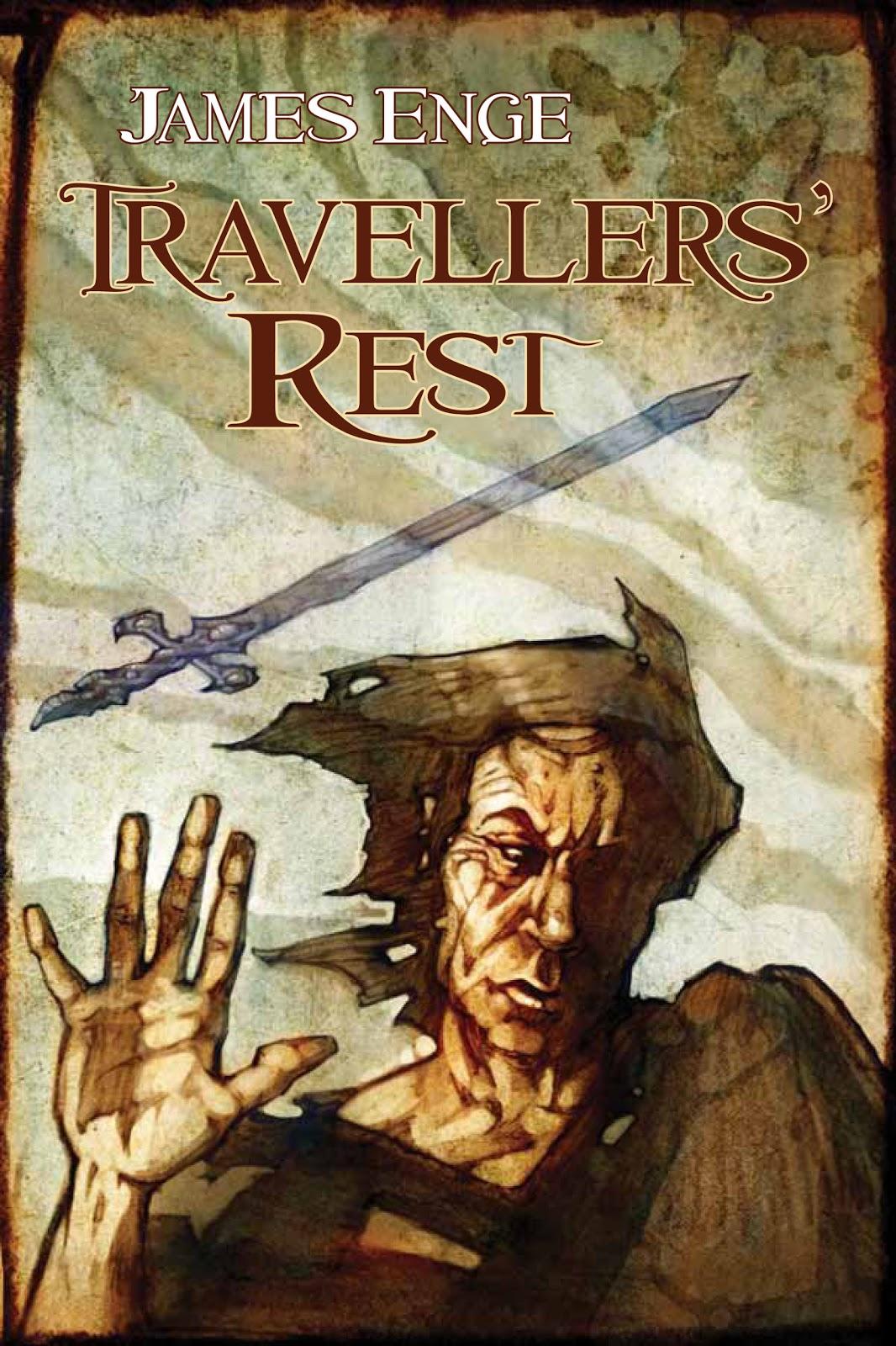 Travellers' Rest - Chuck Lukacs