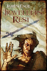Travellers&#39; Rest by James Enge