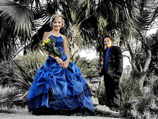 Matric dance photographs by South African photogrpaher, Collin Scott