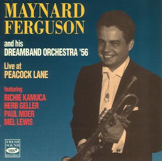 Maynard Ferguson - Star Wars Theme