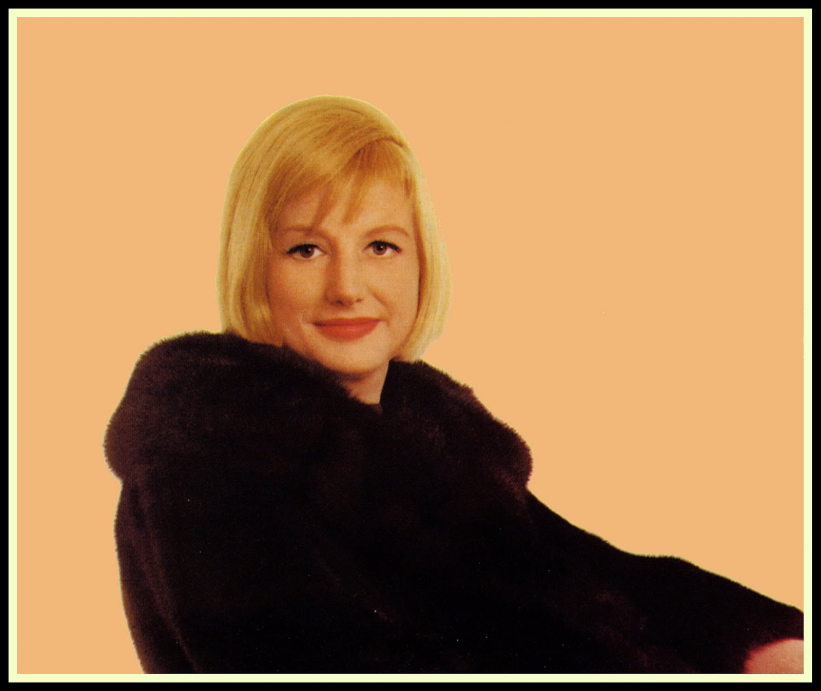 Blossom Dearie - Soubrette Sings Broadway Song Hits
