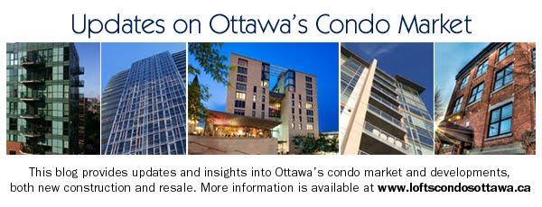 Ottawa Condo Blog