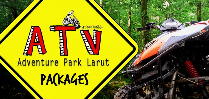 ATV Adventure Park Larut Package