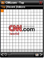 CNN in your mobile phone.