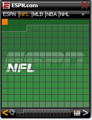 Read ESPN – The Worldwide Leader In Sports in your mobile phone.