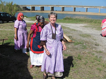 "Our Dearest Pauline- ""The Zulu Women"""