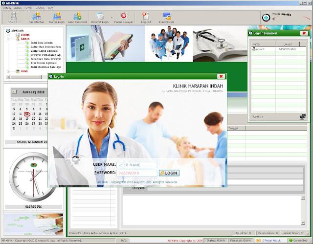 AR-Klinik+Pro