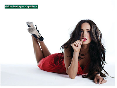 meagan fox wallpaper. megan fox wallpaper for