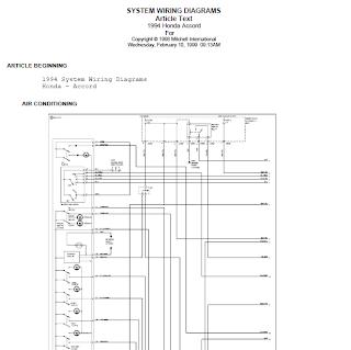 1996 honda accord wiring diagram 1996 get free image about wiring diagram