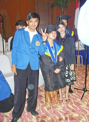 Rahmat Dianto; Aditya Anggraini Perdani, ST.; Lena Hermawati