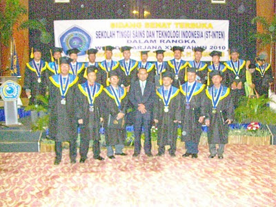2010 Graduates: Civil Engineering
