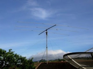 YG1CRR Antennas