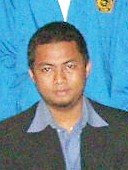 Choir Trainer & Conductor: Saut P. Manullang