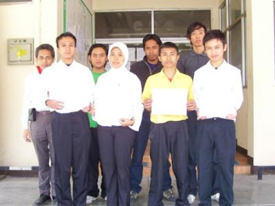 Electronic Students Assc. (HME) Members