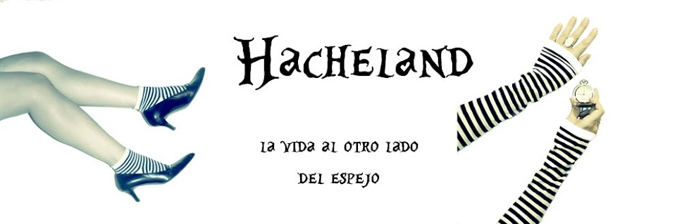 Hacheland