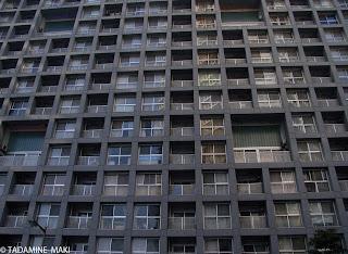 Shinonome, apartment, Tokyo Ito, Tokyo