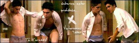 Victor Garcia Desnudo
