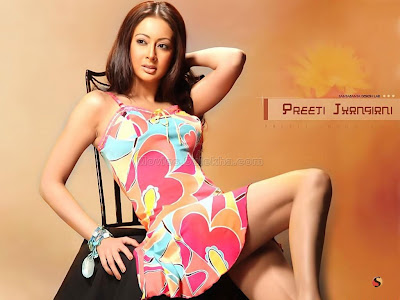Preeti Jhangiani Wallpapers