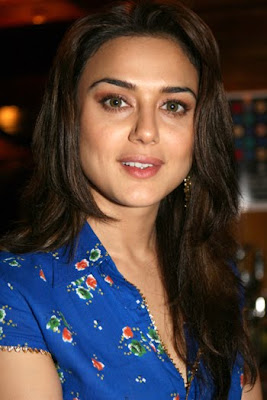 Preeti Zinta Wallpapers
