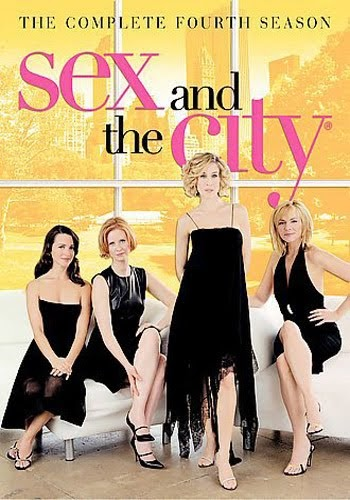 HBO: Sex and the City: Samantha Jones: The Look