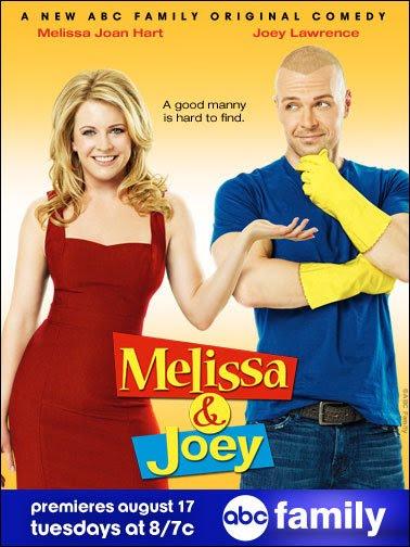 Assistir Melissa & Joey Online Dublado e Legendado