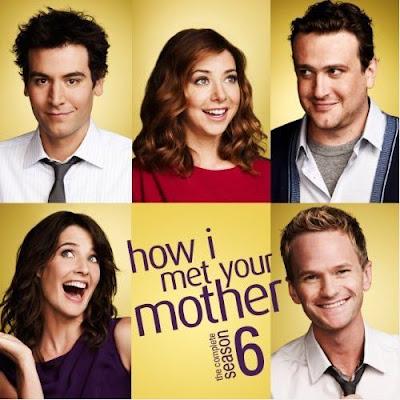 Baixar How I Met Your Mother 6ª Temporada Download Grátis
