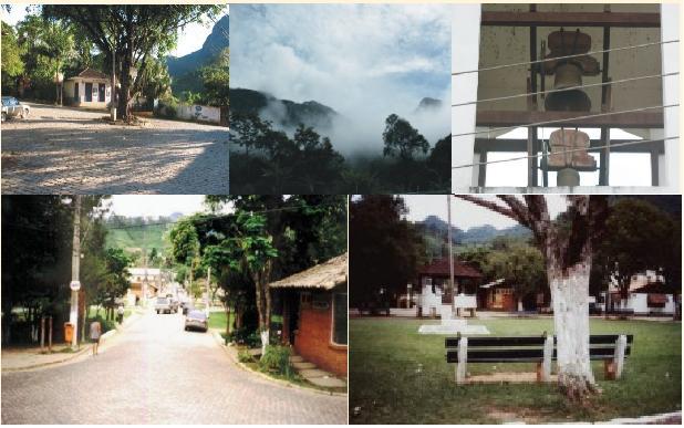 Imagens de São Pedro da Serra