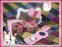 REGALO IDEAL HELLO KITTY