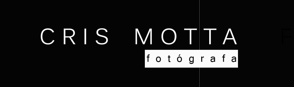 Cris Motta | Fotógrafa