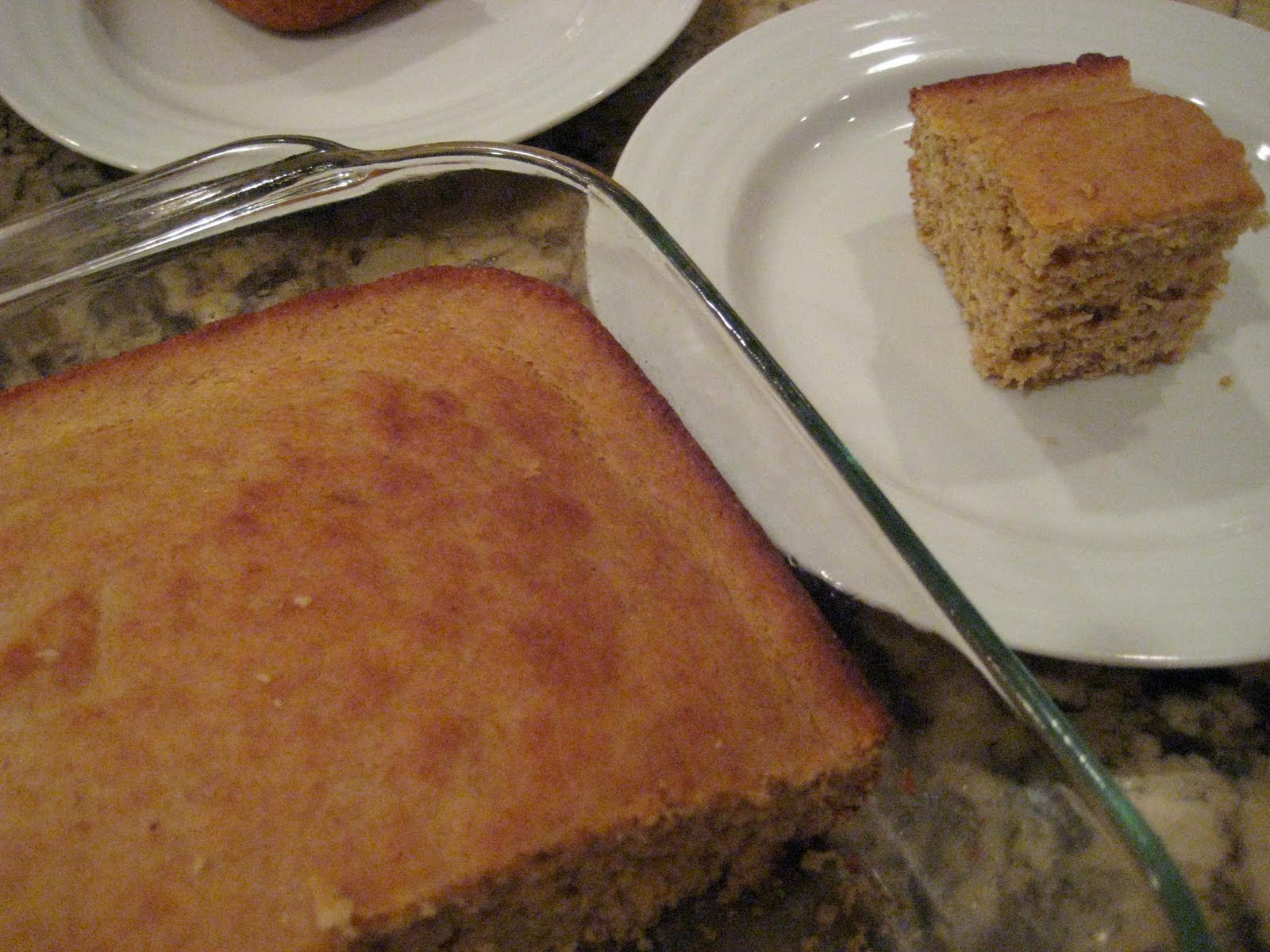 Http Allrecipes Com Recipe  Sweet Cornbread Cake