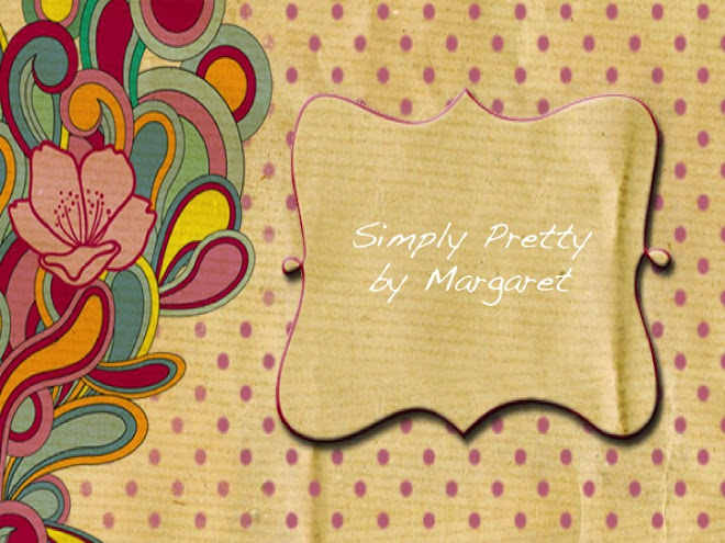 Simply Pretty by Margaret