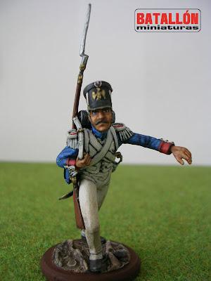 Fusilier_Grenadier 1810