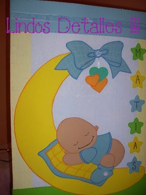 Decoraciones para Baby Shower | Decoraciones para Shower