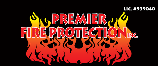 Premier Fire Protection Inc. | San Diego, California